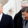 Donald Trump é recebido pelo líder chinês em Pequim