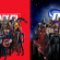Marvel vs. DC Comics – O eterno confronto