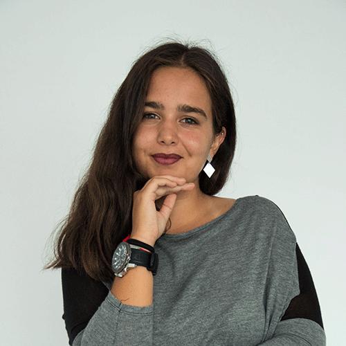 Bárbara Boléo