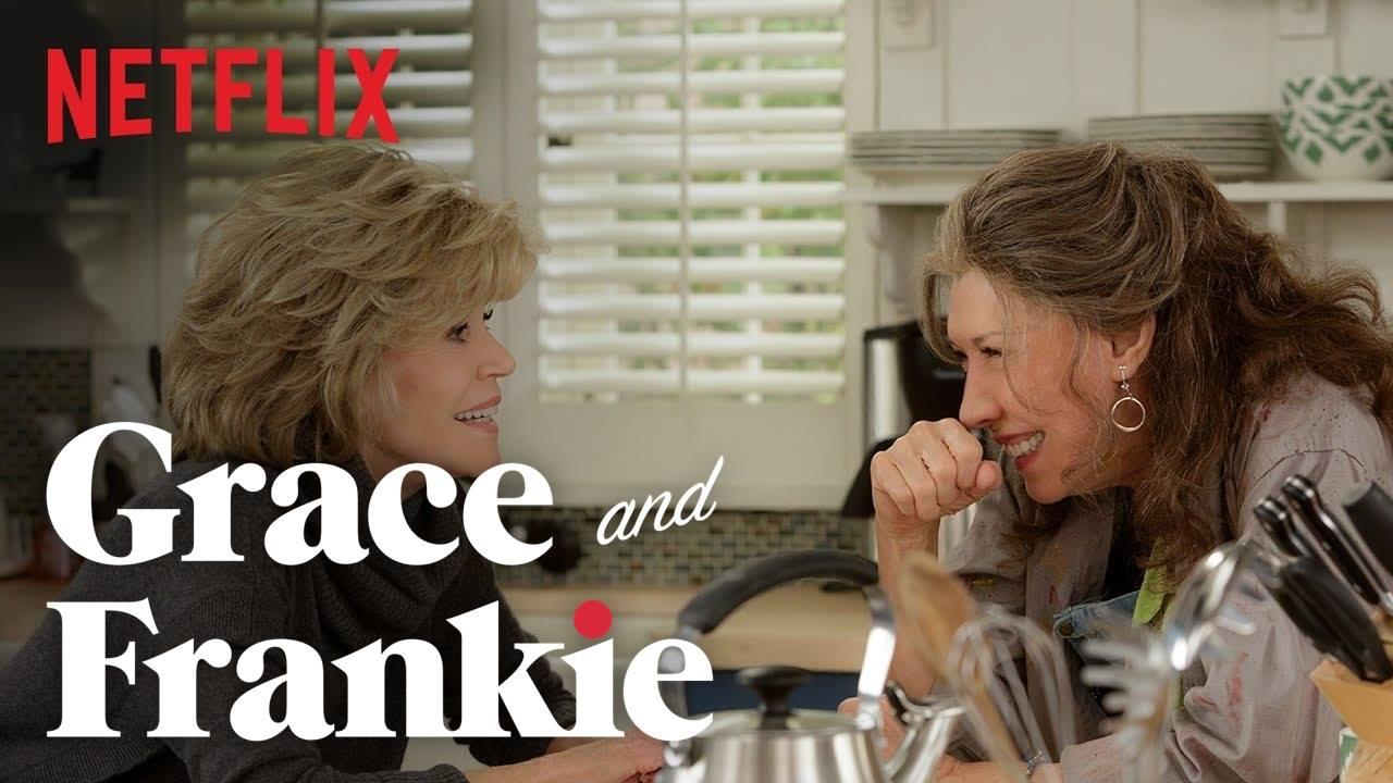 Fonte da foto de capa: Netflix